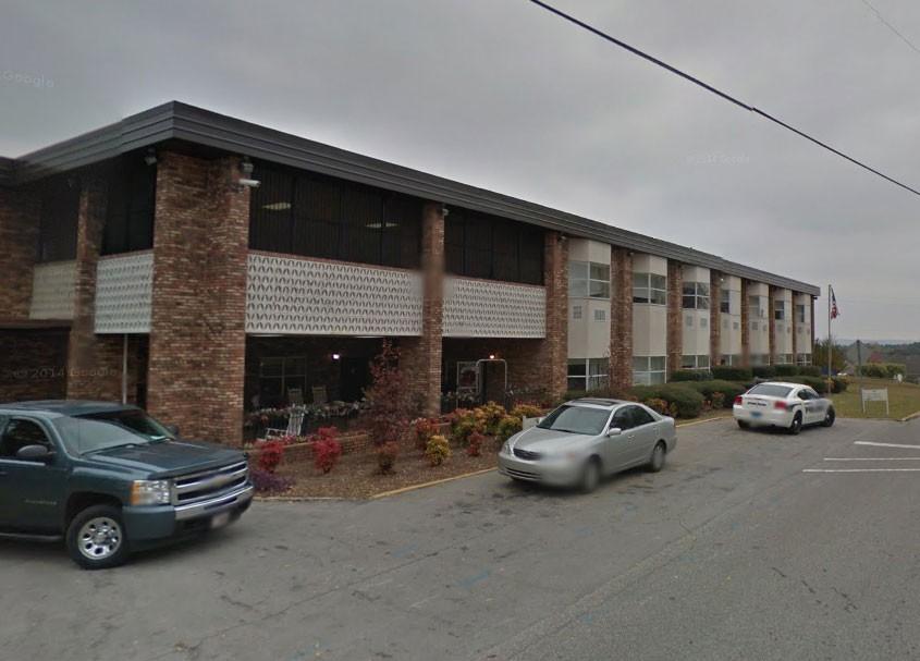 Legacy Health and Rehabilitation of Pleasant Grove, LLC