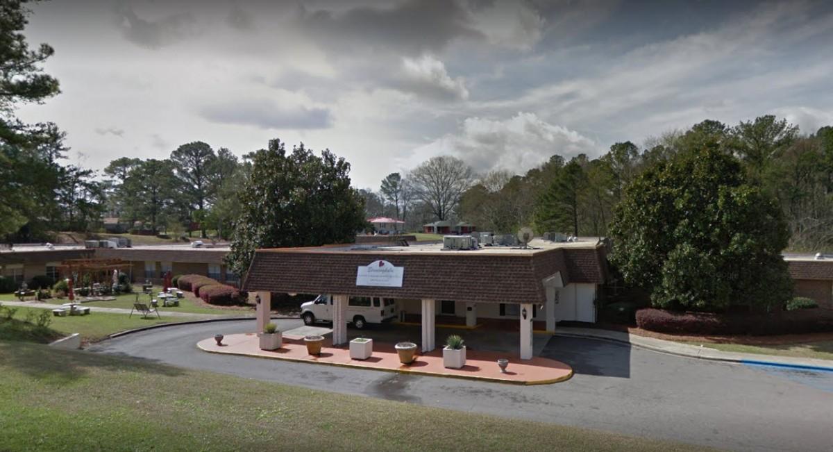 Birmingham Nursing & Rehab Center