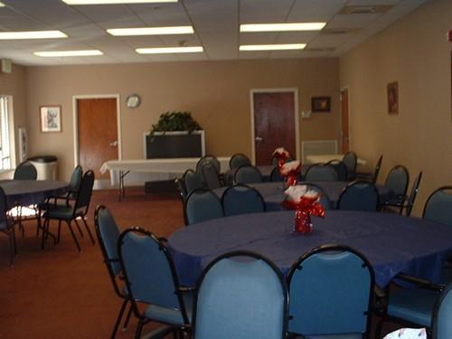 Community Room