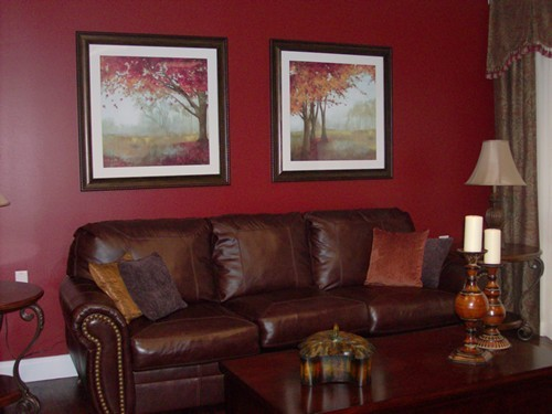 New Pilgrim Towers Couch 2