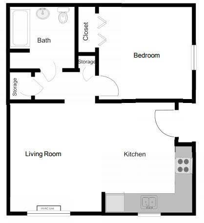 Gresham Hills Apartments