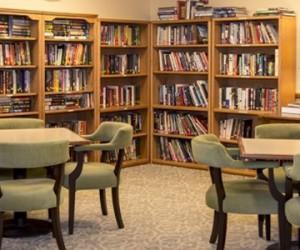 Town Village Vestavia Hills Library