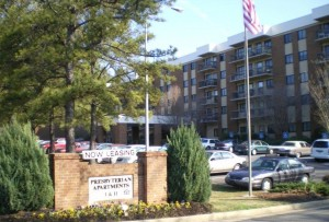 Presbyterian Apartments II