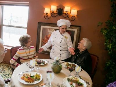 Cahaba Ridge Chef and Food
