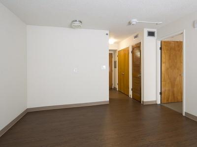 Princeton Towers rooms