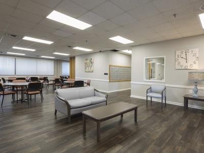 Princeton Towers Function Room