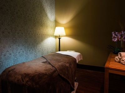 Danberry at Inverness Spa Massage