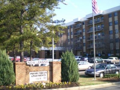 Northport Alabama Senior Aprtments