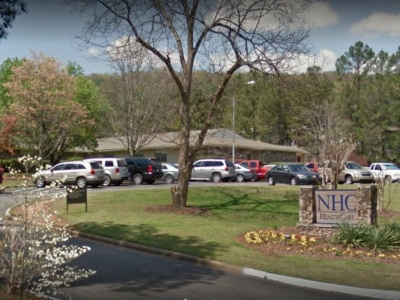 NHC Healthcare Anniston