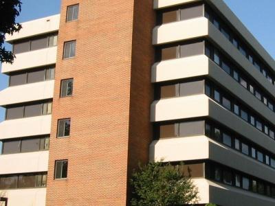 Presbyterian Towers