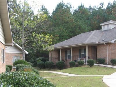 Gresham Hills Senior Apartments