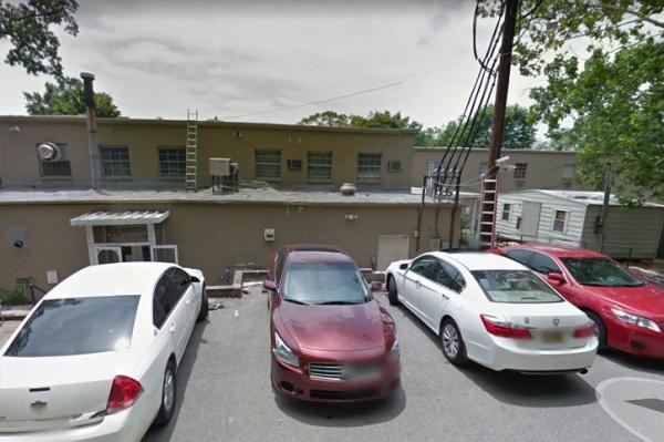 Estes Oakknoll Nursing Home