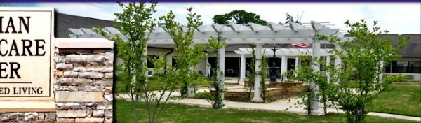 Chapman Healthcare & Assisted Living