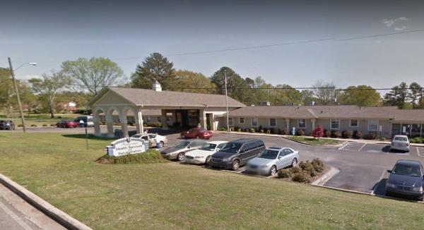 Ridgeview Health Services