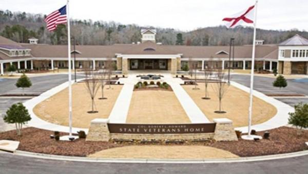 Col. Robert L Howard State Veterans Home