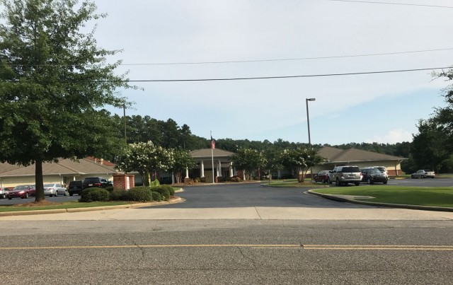 Trussville Health and Rehab Center