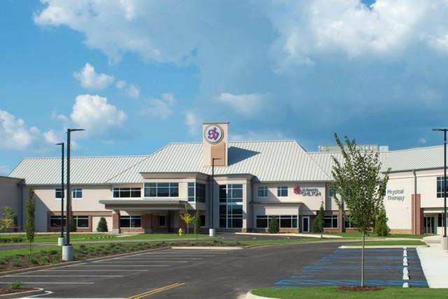 St. Vincent's Chilton Transitional Care
