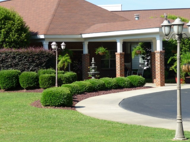 Ava Hills Assisted Living
