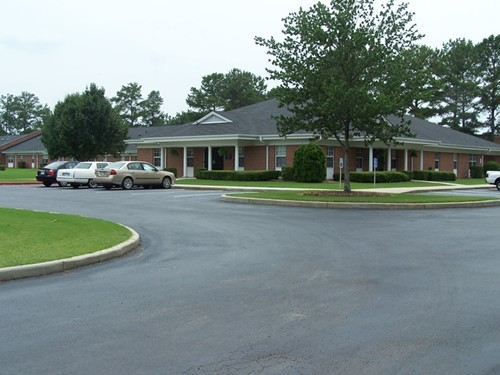 Baptist Retirement Village I