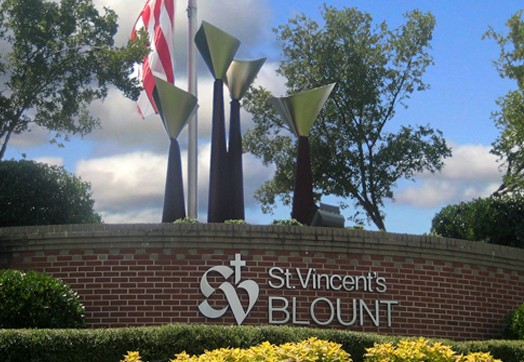 St. Vincent's Blount Transitional Care